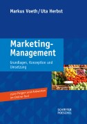 Buchcover Marketing-Management